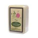 法鉑馬賽皂 天然草本法蘭西玫瑰棕櫚皂 x1塊(150g/塊)