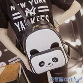 後背包 2019新款雙肩包女韓版可愛迷你時尚百搭旅行背包女士休閒小包包潮