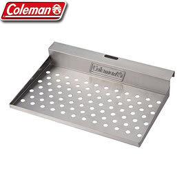【偉盟公司貨】丹大戶外【Coleman】專用邊架For不鏽鋼焚火台 CM-23500