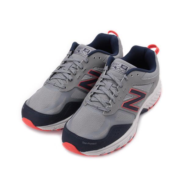 NEW BALANCE 510v4 4E 越野跑鞋 灰藍 MT510WG4 男鞋