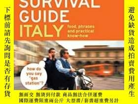 二手書博民逛書店Harpercollins罕見Language Survival GuideY364682 Not Avail