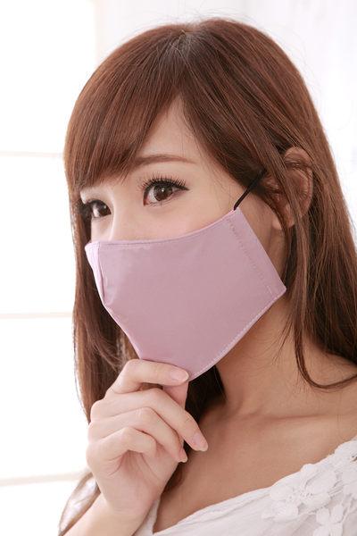 雨晴牌-100%防水防飛沫布口罩(夾層型) 可另購活性碳濾片 可製造批發/出口 送抛棄式口罩3片
