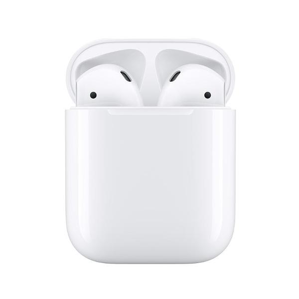 AirPods 搭配充電盒 2019 (不支援無線充電)