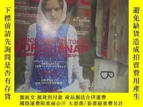 二手書博民逛書店FUDGE罕見2009 74 日文雜誌Y261116
