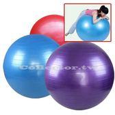 防爆加厚直徑65cm瑜伽球 健身球 環保瑜伽球送專用打氣筒
