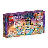 LEGO樂高 FRIENDS 41372 斯蒂芬妮的體操表演 積木 玩具