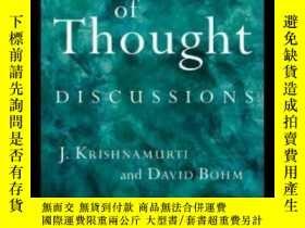 二手書博民逛書店The罕見Limits Of ThoughtY255562 David Bohm Routledge 出版1