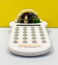 【震撼精品百貨】Gaspard et Lisa_麗莎和卡斯柏~立體計算機-白造型#06081