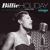 【停看聽音響唱片】【黑膠LP】Billy Holiday  Sings:An Evening With