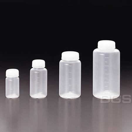 《SANPLATEC》PFA廣口瓶 Wide Mouth Bottle, PFA