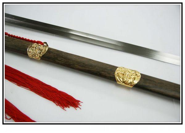 郭常喜與興達刀鋪-太極劍-軟刃(B00258)請先來電詢問還有無現貨