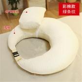 【喂奶神器】哺乳枕頭新生兒多功能防吐奶嬰兒哺乳枕寶寶喂奶枕頭 貝芙莉