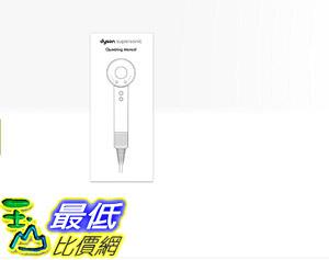 [8美國直購] Dyson User guide 使用說明書 967713-09 Perfect for Dyson Supersonic hair dryer