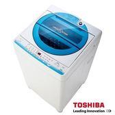 TOSHIBA 東芝 9公斤 直立式洗衣機 星湛藍 AW-E9290LG ★專屬不鏽鋼板內槽提升防鏽 , 2015年新品上市
