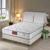 蕭邦601二線乳膠獨立筒床墊雙人標準5*6.2尺