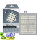 [美國直購] Genuine Electrolux EL020 吸塵器專用 濾網 Anti-Odor HEPA Filter