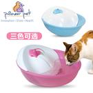 寵物貓飲水機貓草水培兩用自動循環喝水器狗狗貓咪用凈水器喂水碗ATF「青木鋪子」