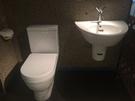 【麗室衛浴】超值組合德國頂級 DURAVIT 馬桶+臉盆加半柱