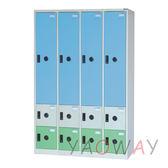 【耀偉】DAHFU大富 KS多用途置物櫃/衣櫃/內務櫃KS-5808CS