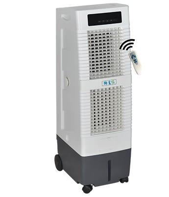 【獅皇】微電腦定時遙控水冷扇30公升 MBC-2000 / MBC2000 台灣製造