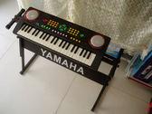 鍵盤樂器-永美YM-238電子琴發光鍵盤兒童啟蒙樂器送話筒譜架電源 滿598元立享89折