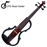 JYC Music 高階SV-150玫瑰紋靜音提琴(雙輸出/三段EQ) 限量!!
