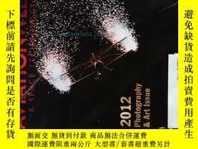 二手書博民逛書店AVIATION罕見WEEK & SPACE TECHNOLOGY 2012 12 24 英文原版航空周刊雜誌