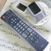 遙控器保護套-日製 高清防汙耐磨遙控器果凍套 冷氣 電視機 遙控器套【U002】