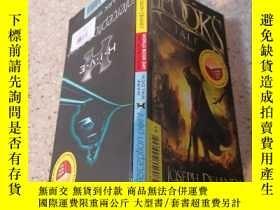 二手書博民逛書店The罕見Spooks tale:幽靈的故事,Y200392