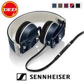 德國 森海塞爾 SENNHEISER URBANITE 耳罩式耳機 (五色) 牛仔藍/沙石/梅子/民族/黑 公貨