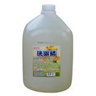 【奇奇文具】白櫻花 洗碗精 一加侖(3500g)x 4桶/箱
