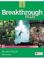 二手書博民逛書店《Breakthrough Plus Student s Boo