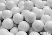 高爾夫球 全新高爾夫球 彩色練習球 寵物玩具 保健按摩球 城市科技旗艦店DF