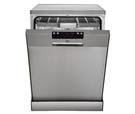 TEKA 德國 LP-8850 不鏽鋼獨立式洗碗機 三層籃架 可單獨上層清洗【零利率】※另售SMS53D02TC