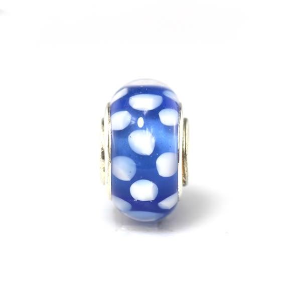 Star 手工DIY配件 - 五色馬塞克方塊隔珠串珠- C134