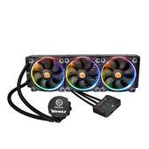 Thermaltake 曜越 Water 3.0 Riing RGB 360mm 一體式 CPU 風扇 水冷 散熱器