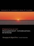 二手書博民逛書店 《Essentials of Mis: Managing the Digital Firm》 R2Y ISBN:0131273116│KennethC.Laudon