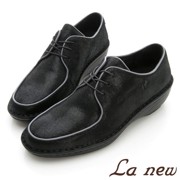 La new outlet 專業氣墊鞋 休閒鞋- 女219028730