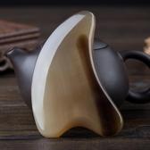 交換禮物刮痧板天然白水牛角 螺鈿按摩板 刮痧臉面部眼按摩下巴提拉美容全身通用