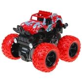 慣性四驅越野車兒童模型車