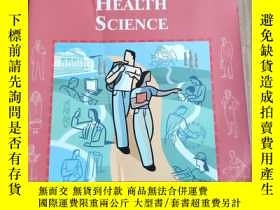 二手書博民逛書店Career罕見Ideas for Teens in Health ScienceY180607 Reeves