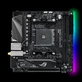 華碩ASUS STRIX B450-I GAMING AMD主機板