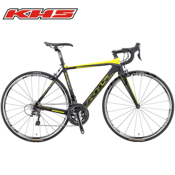 KHS 20速公路車Flite 620 / 城市綠洲(功學社.自行車.腳踏車.台灣製造)