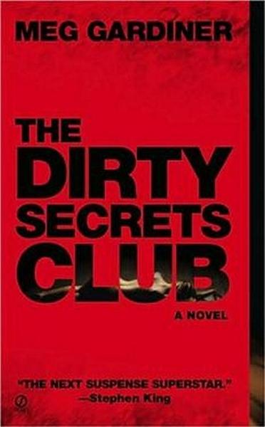 (二手書)Dirty Secrets Club (Jo Beckett) (Paperback)