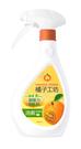 橘子工坊浴廁清潔劑480ml...