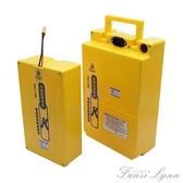 外賣電動車鋰電池60v20ah三元三輪車電瓶72v32ah改裝電摩電瓶48v HM 范思蓮恩