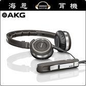 【海恩數位】AKG K480NC Mini折疊抗噪耳機 耳機線採單邊出線可拆卸 台灣總代理公司貨保固