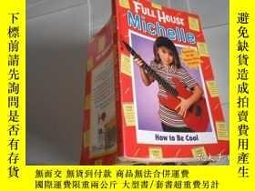 二手書博民逛書店FULL罕見HOUSE MichelleY205889 Jean