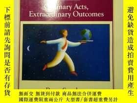 二手書博民逛書店Fabled罕見Service: Ordinary Acts E