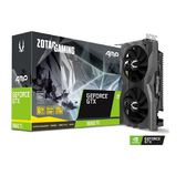 ZOTAC GAMING GeForce GTX 1660 Ti AMP Edition【刷卡含稅價】